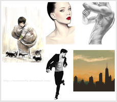 studies 2012 - february by nominee84