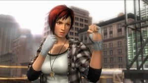 Dead or Alive 5 Mila Screenshot by Dante-564