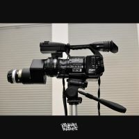Sony PMWEX1 And Letus35 Extreme by GrahamPhisherDotCom