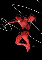 DAREDEVIL! by pfab