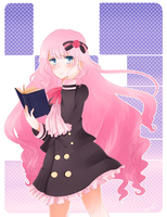 Request for piggypink95 by Chibi-Chiaki