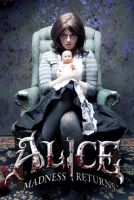 Alice: Madness Returns by Hopie-chan