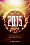 New Year Bash Flyer by styleWish