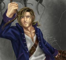 Guybrush Threepwood by KazeBR
