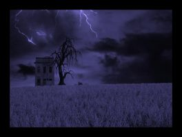 the witches house by retrocrash
