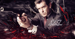 007 Sign battle by Griimmjow