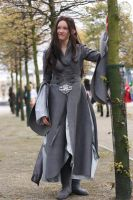 Arwen's Chase Outfit by samhawkeye