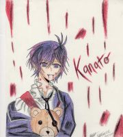 Kanato by DarkPitFan2012