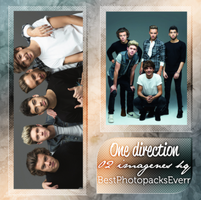 Photopack 1116 - One direction by BestPhotopacksEverr