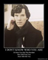 Sherlock Is Liam by teamfreewillangel