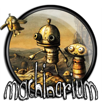 Machinarium by dj-fahr