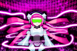DDR X2: Rinon by coDDRy