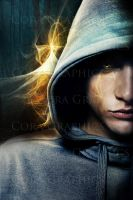 Premade book cover by CoraGraphics