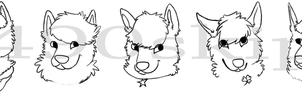 :WIP: guess who eue by 490skip