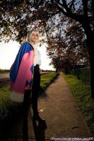 Howl Pendragon by The-Cosplay-Scion