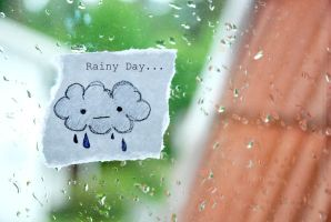 :Rainy Day: by emshh