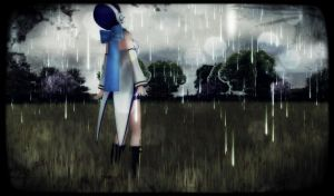 .: 30 :. Under The Rain by IGetHighWithPeelz