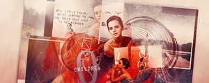 O Children - Signature by EmeliaJane