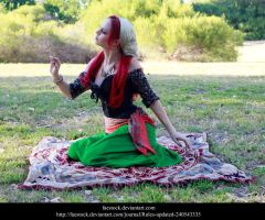 Gypsy2.17 by faestock