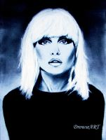 Debbie Harry by DrowseART