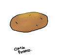 OMG. Potato. by ForgedRains