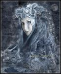 The Ice Queen by ArwensGrace