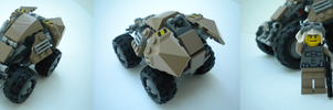 Scarab ATV by Shorjok