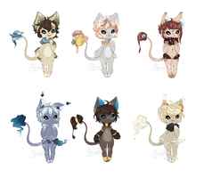 Adopt Auction by pocketplanets