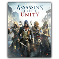 Assassin's Creed - Unity by dander2