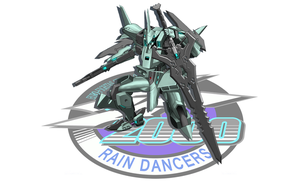Muv-Luv Alt.- Euro Fighter's Pride by onesangheili