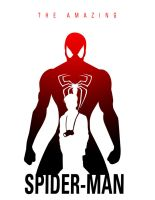 Spiderman by WMS-HALL