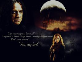 What is your answer, Severus by MarySeverus