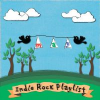 Indie/Rock Playlist: May (2013) by Criznittle