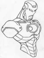 IRONMAN by icemaxx1