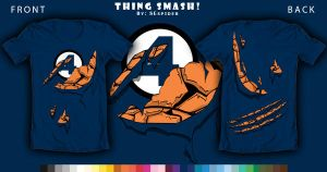 ThingSmash-Comic BothSides by SEspider