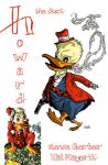 Howard the duck in colors by stephgallaishob
