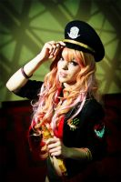 Macross F - Catch Your Heart by celia-rose