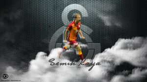 Semih Kaya Wallpaper by elifodul