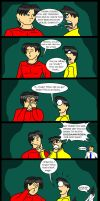 Damian is a baby by pipe07