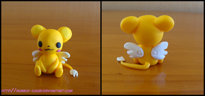 Clay Kero by Bubble-Chubi