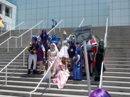 AX2014 - MLP Gathering: 17 by ARp-Photography