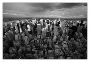 NY - a view by tupid