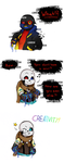Undertale - That wasn't expected by lyoth737