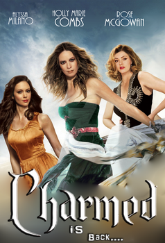 Charmed... is Back by Astrinos
