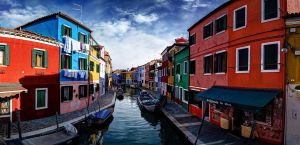 Burano IV. by realityDream