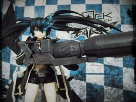 BRS the game 5 by Karinui