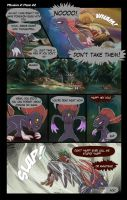 Mission 2: Page 22 by Pink-Shimmer