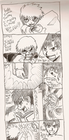Zatch bell comik thing by XnightkidsX