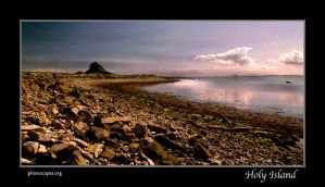 Holy Island 2 by newcastlemale