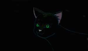 Practice-Hollyleaf by MarimbaHeart